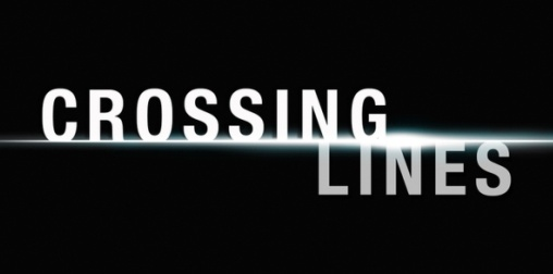 crossing lines logo